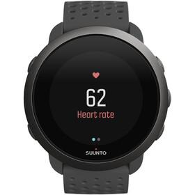 Suunto 3 Sport Watch, graphite